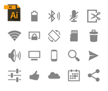 android-all-icons-farapic-l