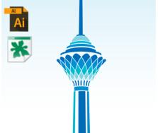 milad-tower-farapic-lit