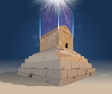 kourosh-tomb